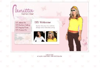 Banitta Fashion Wear