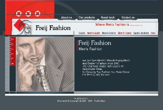 Freij Fashion