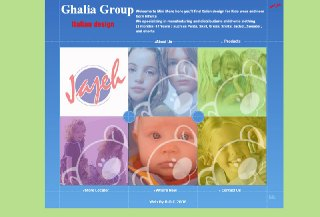 Ghalia Group